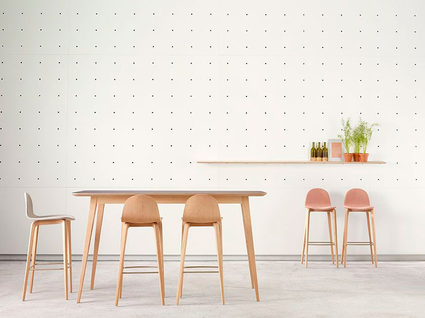 Mesas y sillas Pamplona