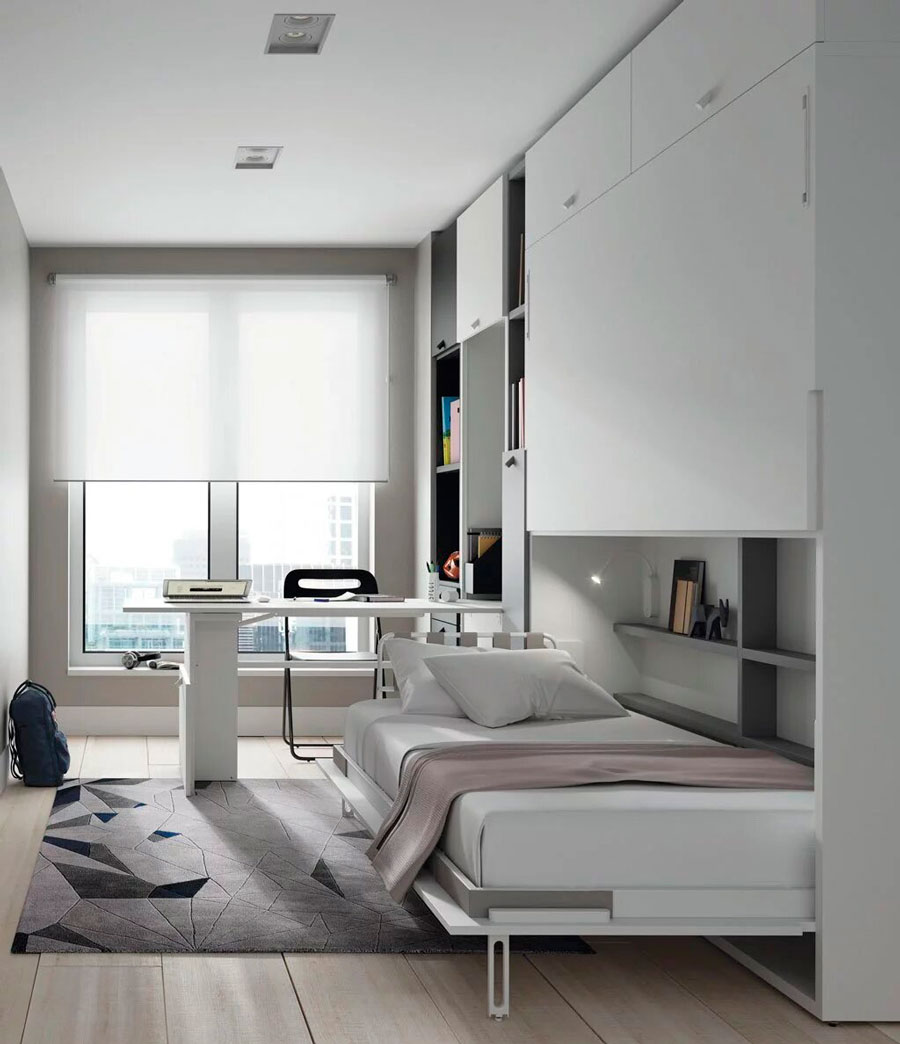 Muebles juveniles Pamplona